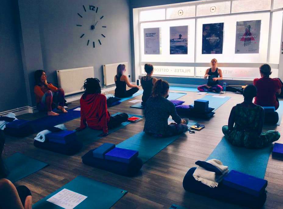 chakra workshop 2017 4