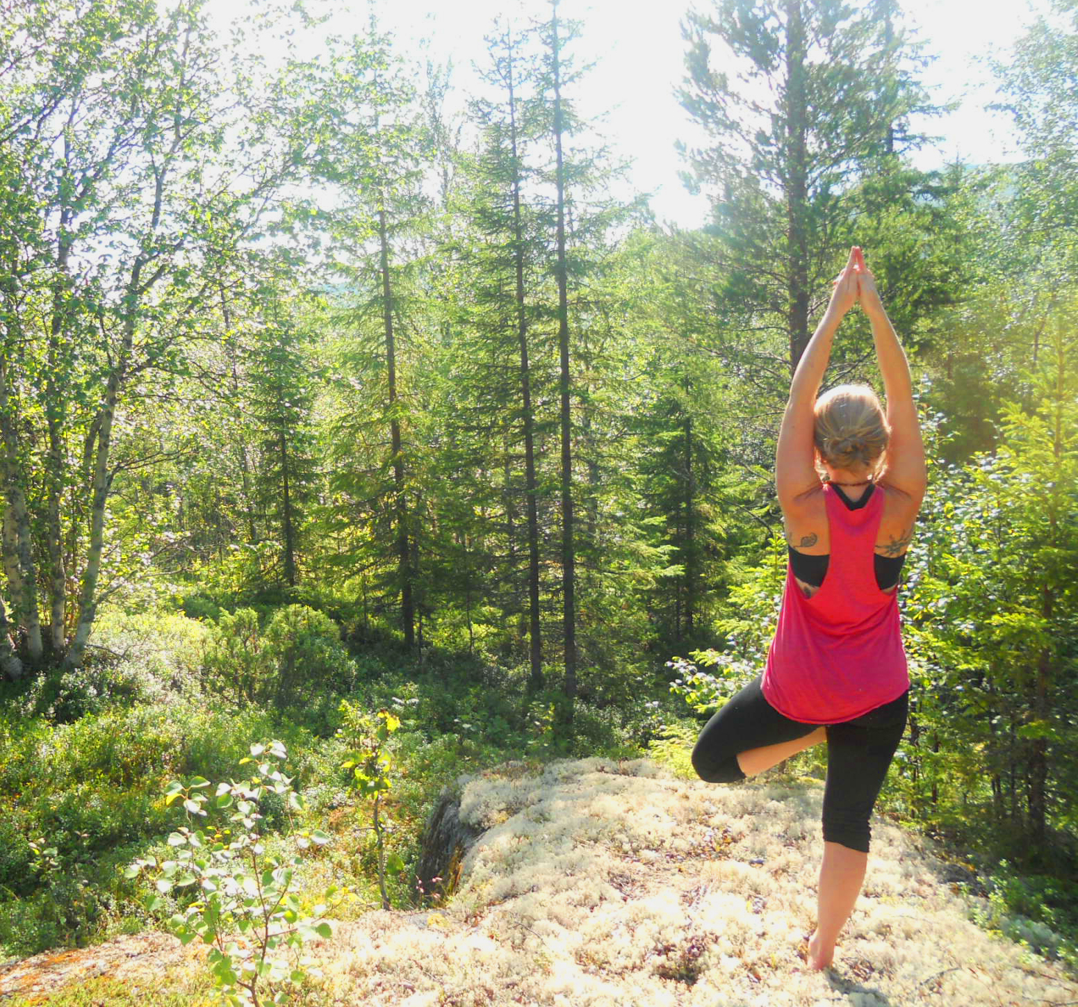 10 Reasons why you should go on a Yoga Retreat