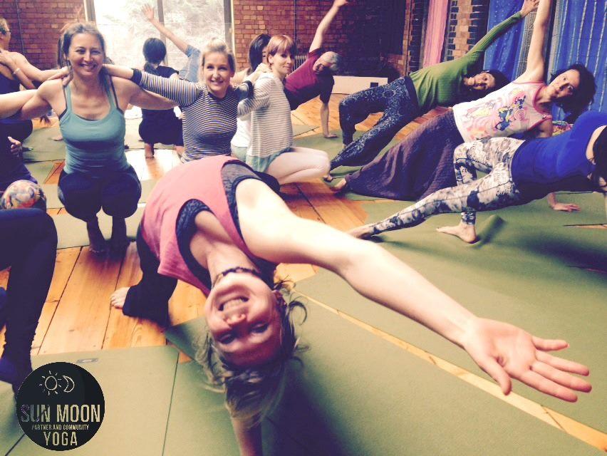 gem yoga