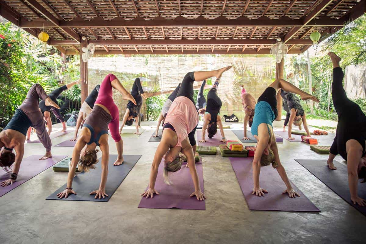 Gem Yoga Teacher Training 200 hours